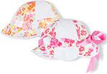 Головные уборы и шарфы  Shapochka  Майя, для девочки, 100% хлопок, разм.50 346-12