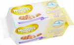 Салфетки детские  Huggies  Elite Soft 128 шт