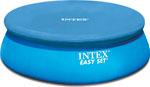 Надувная игрушка для открытого воздуха  Intex  для надувного бассейна Easy Set 396см 28026