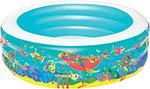 Надувная игрушка для открытого воздуха  BestWay  Подводный мир 51122 BW