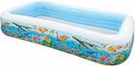 Надувная игрушка для открытого воздуха  Intex  Тропический риф 58485