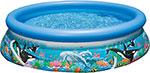 Надувная игрушка для открытого воздуха  Intex  Easy Set Океанский Риф 28124