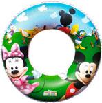 Надувной круг и нарукавник  BestWay  Swim Ring 56 см, MMCH 91004 BW