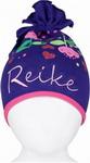 Головные уборы и шарфы  Reike  Тюльпан фиолетовая р. 50