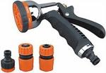 Пистолет и разбрызгиватель  BELAMOS  YM 7504