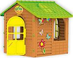 Детский игровой домик  Mochtoys  с окошком 122*120*121 см