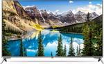 4K (UHD) телевизор  LG  43 UJ 651 V