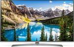 4K (UHD) телевизор  LG  43 UJ 670 V