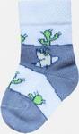 Гольфы и носки  Брестский чулочный комбинат  14С3081 р.7-8, 420 голубой