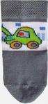 Гольфы и носки  Брестский чулочный комбинат  14С3081 р.9-10, 421 св.серый