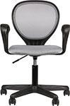 Офисное кресло  College  H-2408 F серое ткань