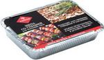 Приспособление для барбекю и шашлыка  Forester  Щепа для копчения мяса BC-500