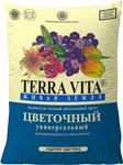 Удобрение и грунт  ФАРТ  Terra Vita Живая земля цветочный 10 л 82993