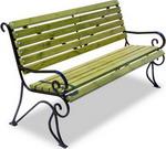 Мебель для дачи  Хоббика  Вояж 1,8 м еловая зелень