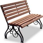Мебель для дачи  Хоббика  Вена 1,8 м палисандр