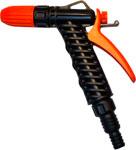 Пистолет и разбрызгиватель  Жук  с фиксатором п/коннектор (60424)