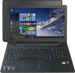 Ноутбук  Lenovo  IdeaPad 110-15 ACL (80 TJ 0055 RK)