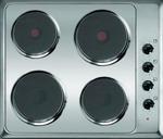 Встраиваемая электрическая варочная панель  THOR  TEB 640 4P