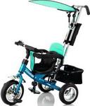 Велосипед детский  Jetem  Lexus Trike Next Generation синий