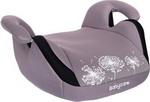 Автокресло  Baby Care  Баги BC-311 Люкс серое