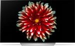 OLED телевизор  LG  55 C7V