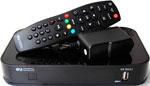 Комплект спутникового телевидения  Триколор  FULL HD GS-B 521