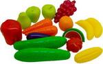 Сюжетно-ролевая игра  Орион  379 овощи, фрукты, 16 шт