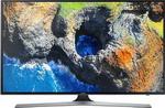 4K (UHD) телевизор  Samsung  UE-40 MU 6100 UX