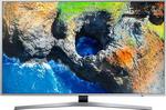 4K (UHD) телевизор  Samsung  UE-40 MU 6400 UX