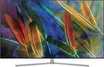 QLED телевизор  Samsung  QE-65 Q7FAMUXRU
