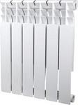 Водяной радиатор отопления  SIRA  Omega 75 H.500-06