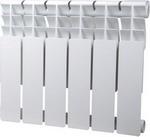 Водяной радиатор отопления  SIRA  Omega 80 H.350-06