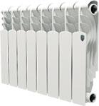 Водяной радиатор отопления  Royal Thermo  Revolution Bimetall 350 - 8 секц.