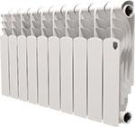 Водяной радиатор отопления  Royal Thermo  Revolution Bimetall 350 - 10 секц.