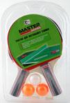 Спортивная игра  Green Rainbow  пинг-понг PVC арт.F 148