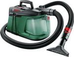Строительный пылесос  Bosch  EasyVac 3 06033 D 1000