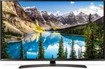 4K (UHD) телевизор  LG  43 UJ 634 V