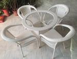 Мебель для дачи  Медо  Сакура MK-517 белый