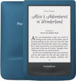 Электронная книга  PocketBook  641 Aqua 2 лазурный