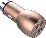 Зарядное устройствo для мобильных телефонов, планшетов, ноутбуков  Orico  UCM-2U (серебристый)