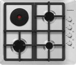Встраиваемая комбинированная варочная панель  MAUNFELD  MEHS.64.97 S