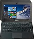 Ноутбук  Prestigio  Smartbook 116 A 03 черный