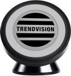 Автомобильный держатель  TrendVision  MagBall ECO серый
