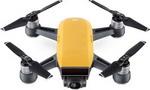 Квадрокоптер  DJI  Spark Combo Sunrise Yellow