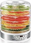Сушилка для овощей  BBK  BDH 205 D белый металлик