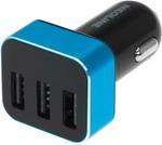 Зарядное устройствo для мобильных телефонов, планшетов, ноутбуков  Neoline  Volter D3