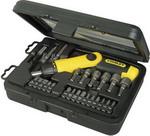 Ключ и отвертка  Stanley  Pistol Grip Ratchet 0-63-022