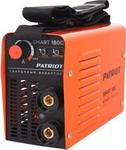 Сварочный аппарат  Patriot  SMART 180 C MMA