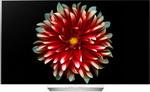 OLED телевизор  LG  55 EG9A7V