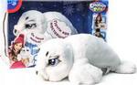 Мягкая игрушка  Giochi Preziosi  Морской котик Sugar GPH 47000
